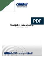 Socijalni InzinjeringCCERT-PUBDOC-2006-10-172