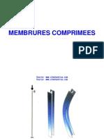 membrures-comprimes