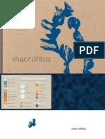 Libro Macrofitos Andalucia 2010