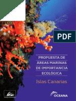 OCEANA Propuestas AMIE Canarias ESP