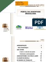 Perfil Da Juventude Brasileira 2003