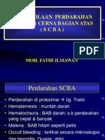 Copy of Pdrh SCBA