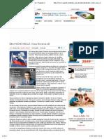 Deutsche Welle = Criza Slovenia-ue