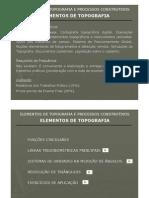 Elementos de Topografia-Aula1