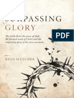 Surpassing Glory by Ryan Sletcher