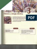 Tema 3- Potencia y Energía Eléctrica