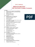 Caravias, Jose Luis - Dios Es Bueno