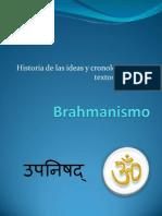 Brahmanism o