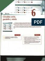 Tema 6- Circuito Serie, Paralelo y Mixto