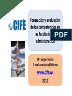 1 Formacion y Evaluacion Por Competencias (1)