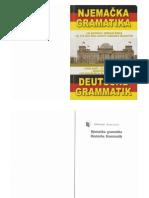 Njemacka Gramatika - Biblioteka Strani Jezici