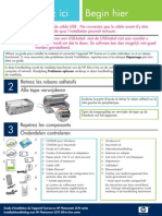 HP 2570 Photosmart AIO