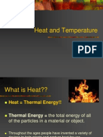 heatandtemperature