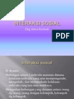 interaksi sosial.ppt