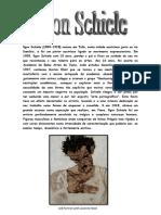 Egon Schiele Gustav Klimt Arte Nova