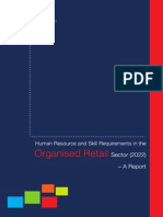 Organised Retail