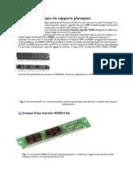 La mémoire informatique www.telechargercours.com