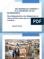 Patoral Social Tucuman 27-09-13