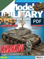 Model Military International Oct 2013