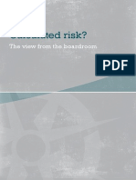 Calculated Risk-