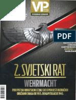 VP-(Posebno izdanje) 2 svjetskI rat- Wehrmacht