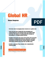 Capstone ExpressExec, 09 02 - Global HR [2002 ISBN1841123439]