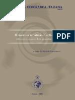 E-book Il Riordino Territoriale Dello Stato