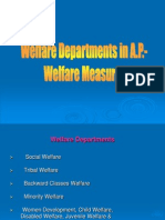 Welfare Measures