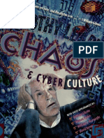 Timothy Leary - Chaos & Cyber Culture