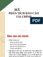 Chuong 3 Phan Tich Bao Cao Tai Chinh