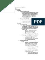 Outline Neuroendocrine