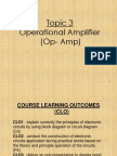 Topic 3 - Opamp2student