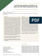 Contreras - Actitudes Acerca de la Protección Auditiva y Pérdida de la Audición en Trabajadores de una Planta Compresora de Gas Costa-Afuera