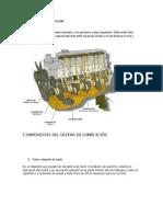 Sistemas de Motor