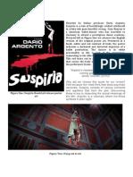 Suspiria Film Review