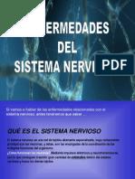 Trabajo Del Sistema Nervioiso Enfermedades