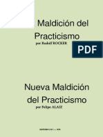 La Maldicion Del Practicismo - r.rocker