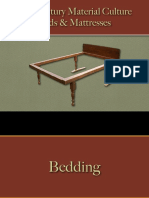 Bedding - Beds & Matresses