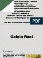Apres. API. Geleia Real