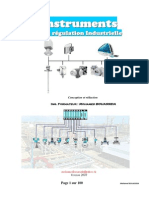 0 Instrumentation Industrielle Intro