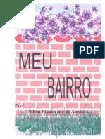 Historia Dos Bairros