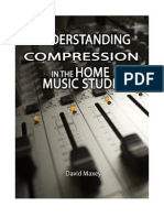 Understanding Compression in the Home Music Studio