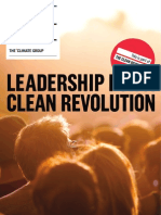 Leadership for a Clean Revolution