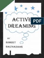 13 Balthazaar Active Dreaming 1996
