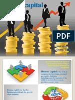 human capital presentation