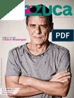 Brazuca Magazine