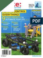 MAKE Magazine [OH] 22