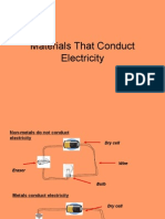 18418723 Materials That Conduct Electricity