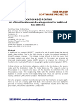 Ncct - Ieee Software Abstract Collection 2