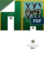 Analyse Demande Touristique 2011